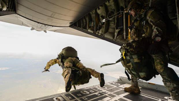 Аналитик NDM: подразделения ССО армии США готовятся к противостоянию с Россией в Арктике