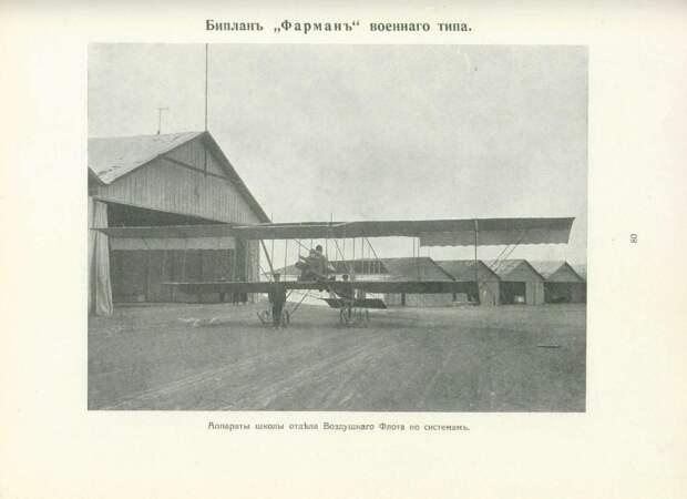 Добровольные пожертвования и становление воздушного флота России