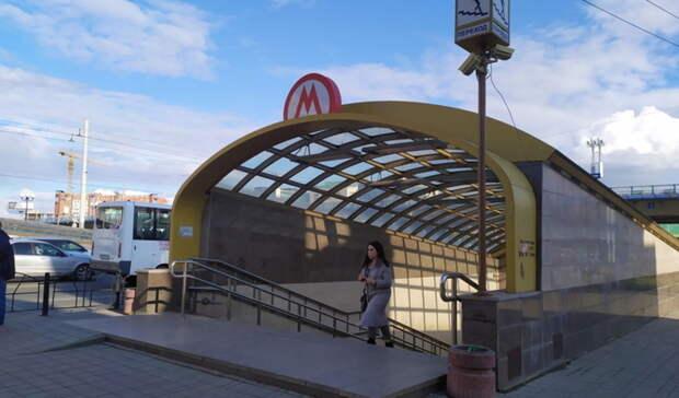 Эксперт считает, что постройка метро вОмске решит проблемы сэкологией