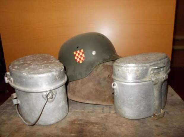 Советские армейские котелки: малоизвестные факты о солдатской посуде