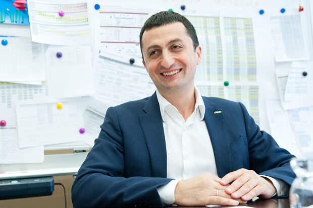 Выпускник Академии ФСБ стал президентом АФК «Система»