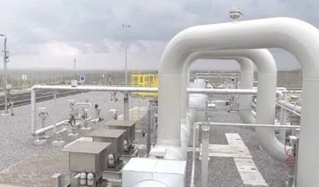 Ведущая роль России впоставках газа инефти вТурцию утрачена