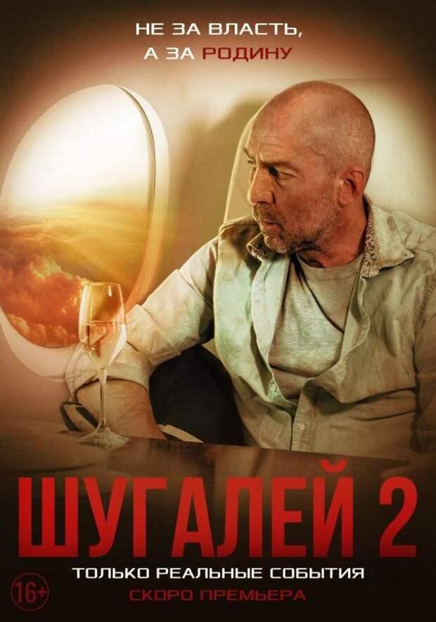 Стариков: фильм «Шугалей-2» подтолкнет процесс возвращения похищенных в Ливии россиян домой