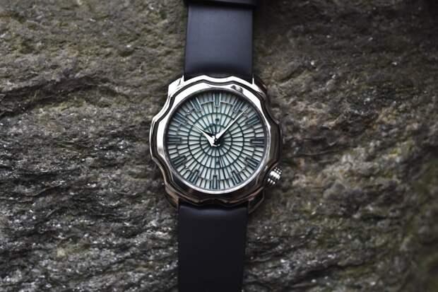 11 революционных часовых брендов