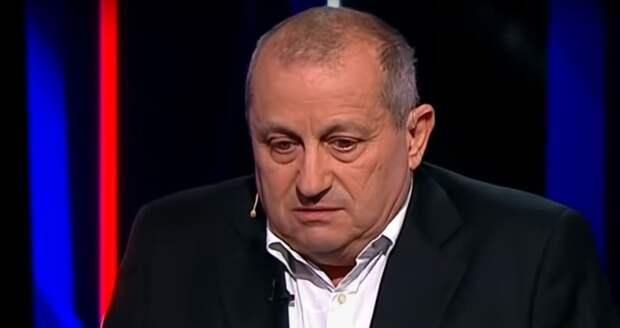 Кедми рассказал, чего боится Байден в России