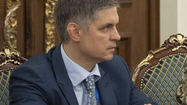 Верховная рада назначила главу МИД Украины