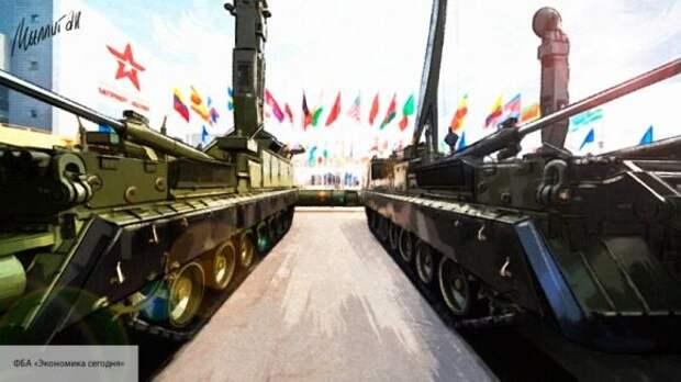 В США сочли новые маневры российской армии чересчур дерзкими
