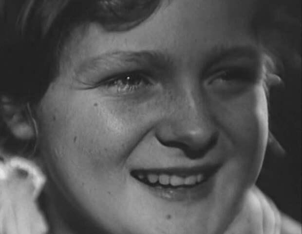 Королёва, Марионелла, советская киноактриса, героиня Великой Отечественной войны