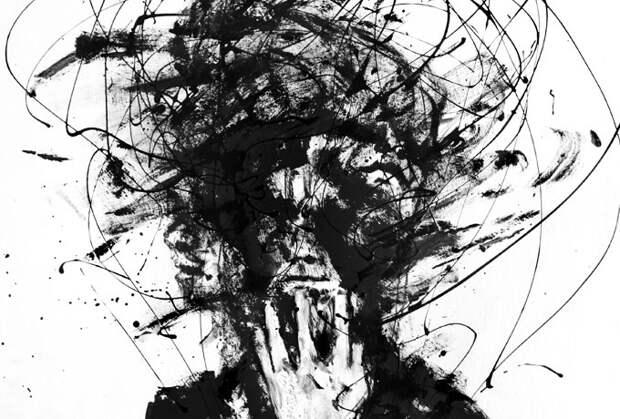 «Кормите своих демонов» -тот случай, когда цитируют твои мысли.