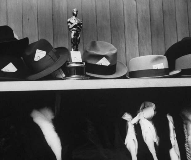 01218 800x672 25 раритетных кадров премии «Оскар»