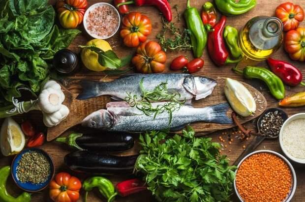 Еда, которая повышает риск онкологии