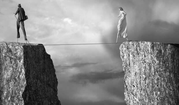 Страх отношений – почему мы становимся его заложниками .