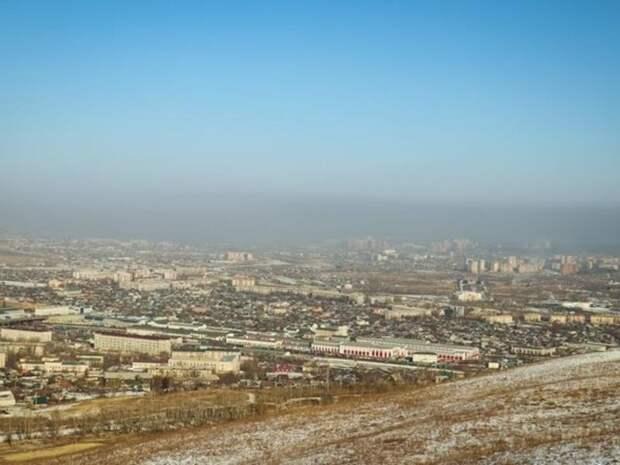 18 октября в Забайкалье ожидаются до 14 градусов тепла