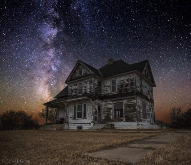 What Once Was by Aaron Groen on 500px