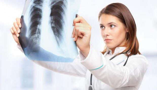 За минувшие сутки в Карелии никто не умер от внебольничной пневмонии