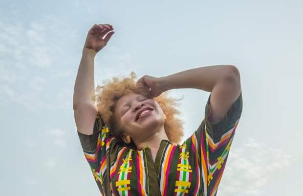 Альбинизм у людей: что это такое, признаки, лечение