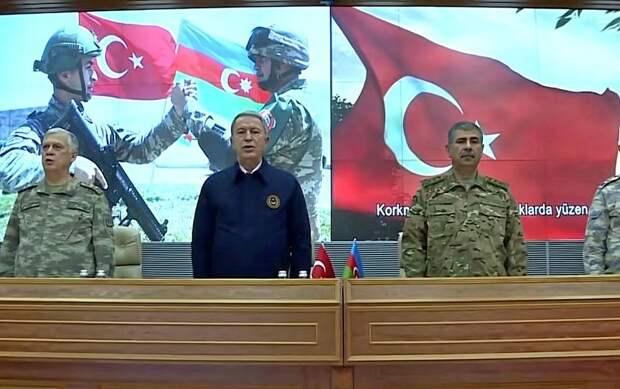 Al-Monitor: Конфликт в Карабахе был «войной за освобождение от России»