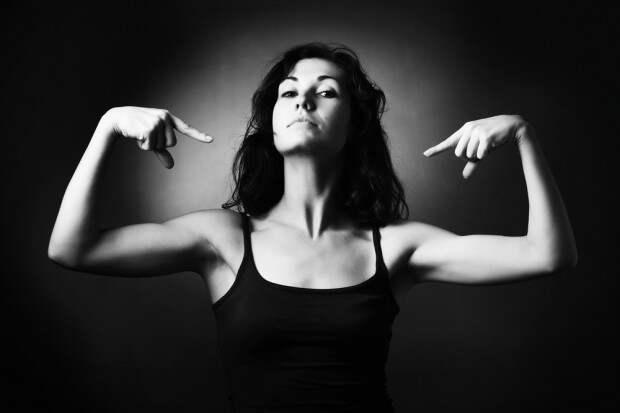 25 признаков по-настоящему сильной личности