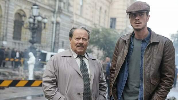 Кинокомикс «Майор Гром: Чумной Доктор» возглавил российский чарт фильмов на Netflix