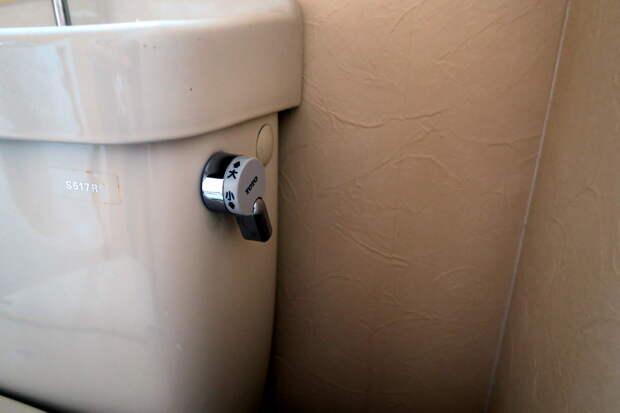 Японские туалеты будущего
