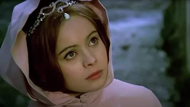 Не стало самой красивой Золушки Либуше Шафранковой