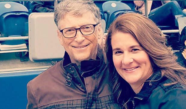 Билла Гейтса обвинили в «неуклюжем ухаживании» за сотрудницами Microsoft