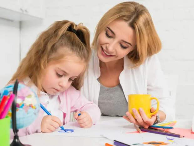 Как мотивировать ребенка на выполнение домашнего задания