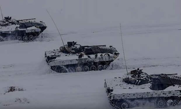 Газеты на танках: маскировочная уловка Второй мировой
