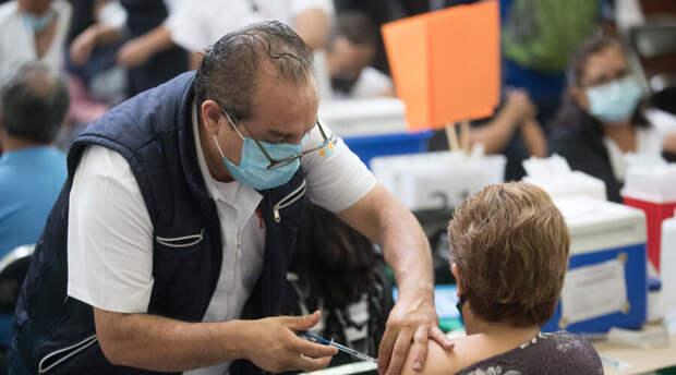 Новая «льгота» в России в размере до 5 тысяч будет связана с вакцинацией