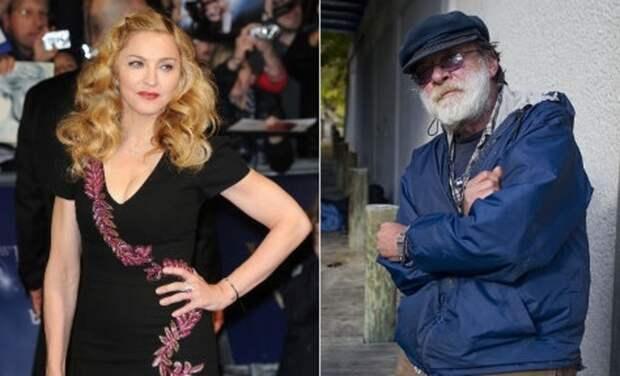 Джоли, Адель, Мадонна и другие звезды, которые не общаются со своими родными