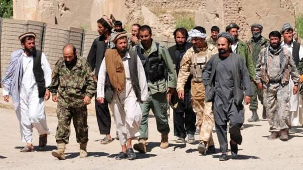 Талибан – враг или партнер России