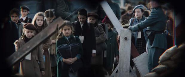 «Сопротивление»: Почему не получилось «большое военное кино» о Марселе Марсо