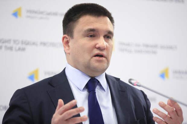 Климкин предложил временно лишать Россию права вето в Совбезе ООН