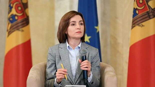 Разбитое корыто Санду : Россия прекращает поддержку Молдавии