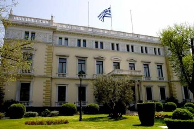 Институт президентства в современной Греции