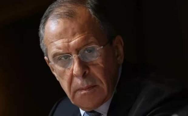 Сильное заявление Лаврова «ударило» по американцам