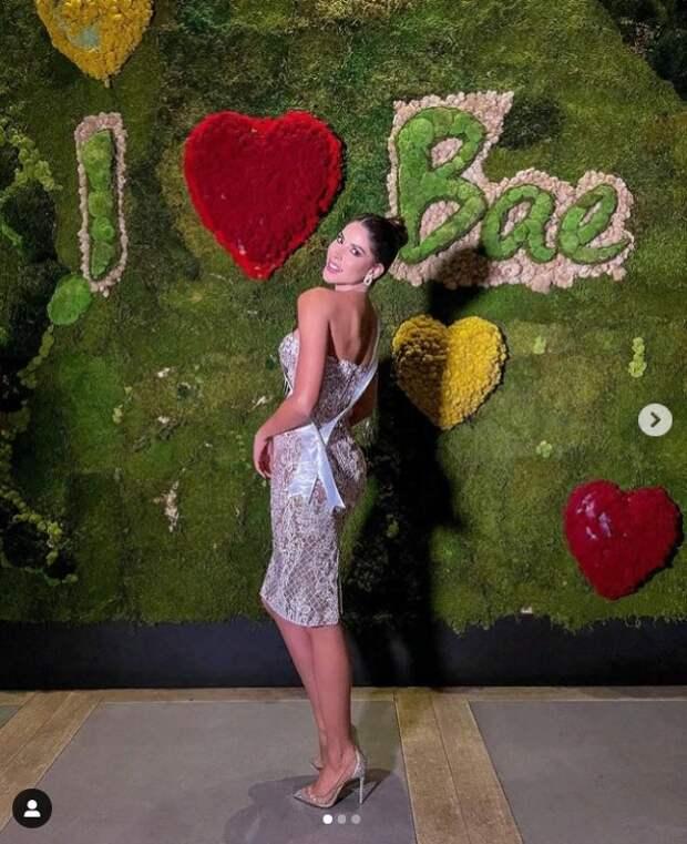 10 самых ярких участниц конкурса «Мисс вселенная-2021»: Россия, Украина, Казахстан и другие красотки