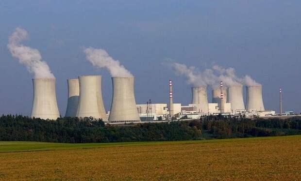 Изгнание «Росатома» лишит будущего атомную энергетику Чехии