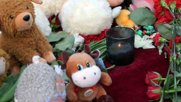 Плющенко отреагировал на новость о стрельбе в казанской гимназии