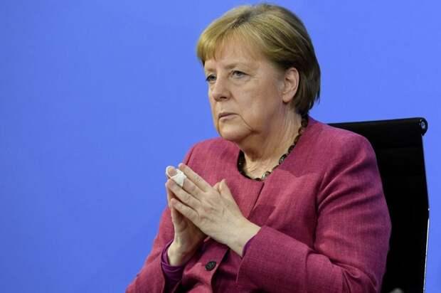 Меркель хочет вернуть Россию в Европу, действие синдрома 2014 года закончилось