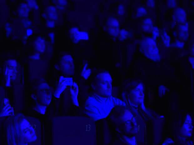 Москва онлайн покажет концерт электронной музыки на стихи поэтов XX века