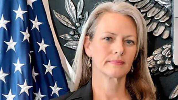 Из России высылают пресс-секретаря посольства США