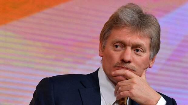 """Песков объяснил слова Путина про """"недобитых карателей"""""""