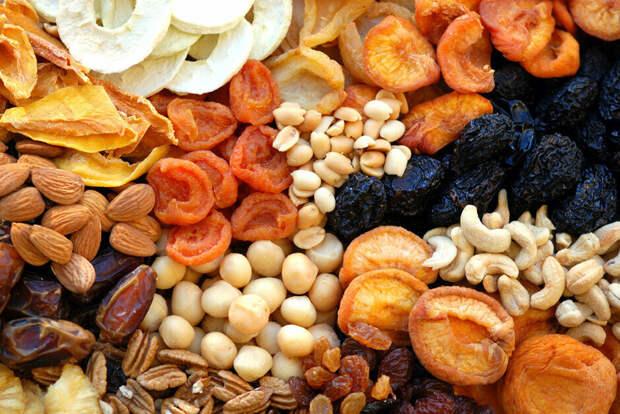От каких диетических продуктов можно потолстеть