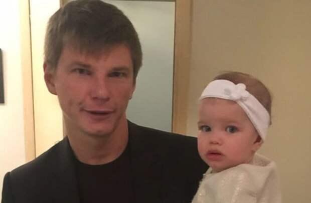 """""""Очень скучаю по ней"""": Андрей Аршавин рассказал о ситуации со своей младшей дочерью"""