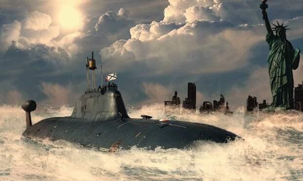 Самые громкие конфузы американских ВМС