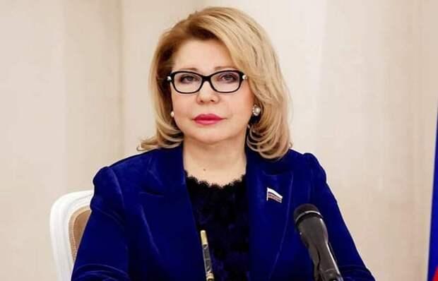 Елена Панина: Блокировка российских телеканалов в Прибалтике: чего ждать от ОБСЕ?