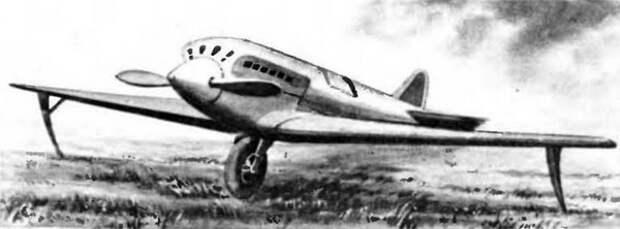 Бартини, Роберт Бартини, самолет, изобретение, www.ufospace.net