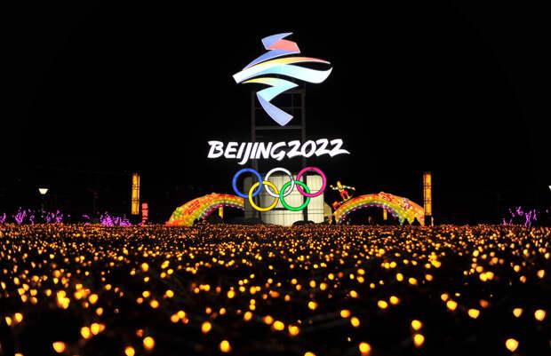 Конгрессмен из Республиканской партии призвал Байдена бойкотировать Олимпиаду в Пекине