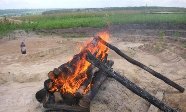 Обожжённое дерево для отделки: преимущества и изготовление своими руками